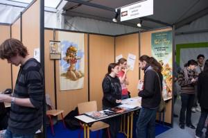 Forum des assos 2009